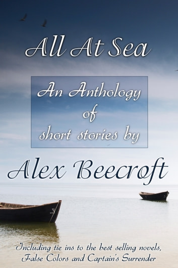 All At Sea ebook by Alex Beecroft