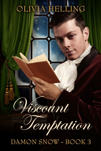 Image result for viscount temptation olivia helling