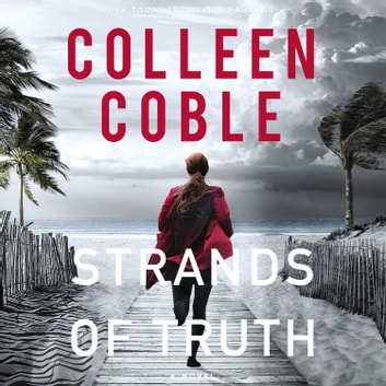 Strands of Truth Hörbuch by Colleen Coble