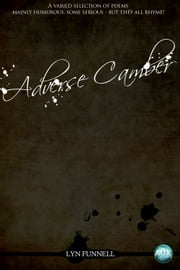 Adverse Camber - A selection of readable poems which all rhyme! ebook by Lyn Funnell