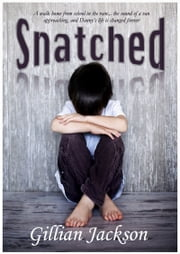 Snatched ebook by Gillian Jackson
