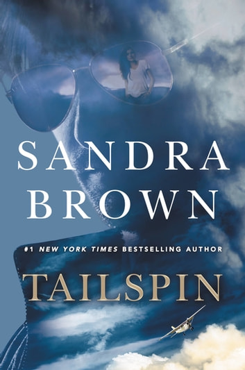 Tailspin ebook by Sandra Brown