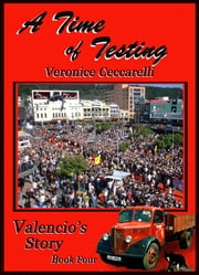 A Time of Testing ebook by Veronice Ceccarelli
