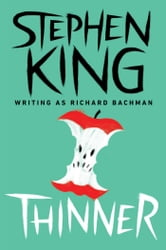 Thinner ebook by Stephen King