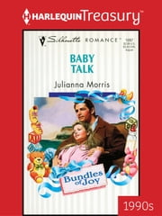 Baby Talk ebook by Julianna Morris
