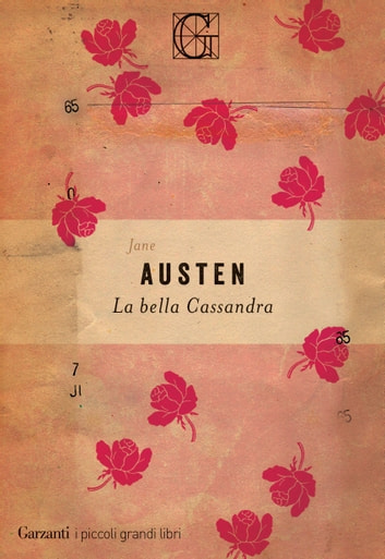 La bella Cassandra ebook by Jane Austen