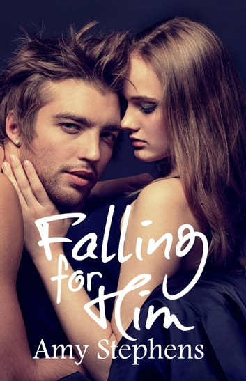 Falling for Him - The Falcon Club, #1 ebook by Amy Stephens