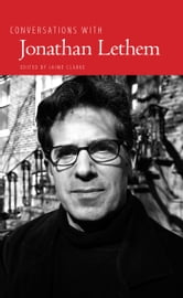 Conversations with Jonathan Lethem ebook by