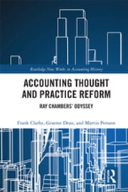 Accounting Thought and Practice Reform