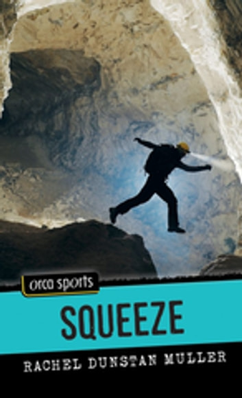 Squeeze ebook by Rachel Muller