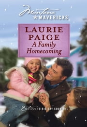 A Family Homecoming ebook by Laurie Paige
