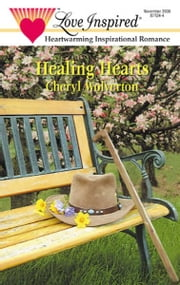 Healing Hearts ebook by Cheryl Wolverton