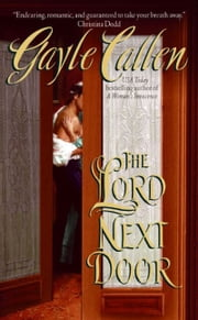 The Lord Next Door ebook by Gayle Callen