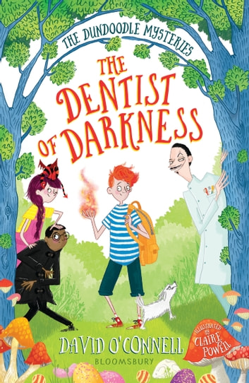 The Dentist of Darkness ebook by 1 David O'Connell