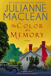 The Color of a Memory ebook by Julianne MacLean