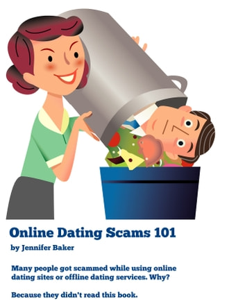 x dating scams