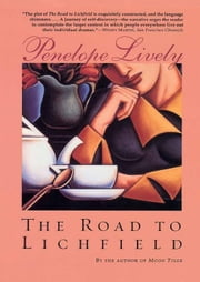 The Road to Lichfield ebook by Penelope Lively