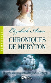 Chroniques de Meryton eBook by Elizabeth Aston