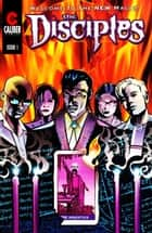 The Disciples #1 ebook by Chris Colin, Colin Clayton, Laurence Campbell,...