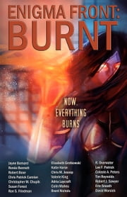 Enigma Front: Burnt ebook by Analemma Books