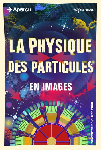 La physique des particules en images ebook by Tom Whyntie,Olivier Puch