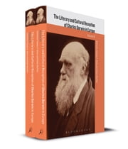 The Literary and Cultural Reception of Charles Darwin in Europe ebook by Professor Thomas F. Glick,Dr. Elinor Shaffer