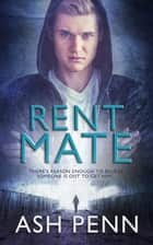 Rent Mate ebook by Ash Penn