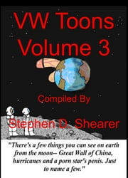 VW Toons Volume 03 ebook by Stephen Shearer