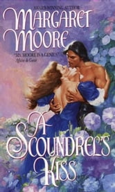 Scoundrel's Kiss ebook by Margaret Moore