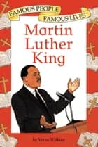 Martin Luther King ebook by Verna Williams