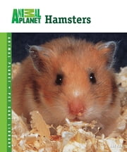 Hamsters ebook by Sue Fox