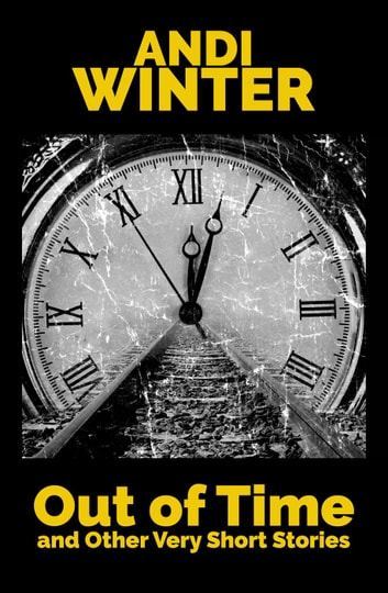 Out of Time ebook by Andi Winter