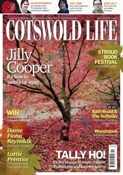 Cotswold Life - Issue# 10 - Seymour magazine