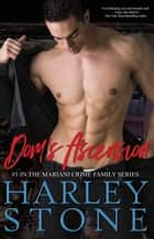 Dom's Ascension ebook by Harley Stone