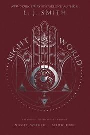Night World ebook by L.J. Smith