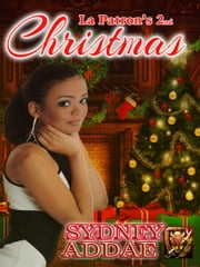 La Patron's 2nd Christmas ebook by Sydney Addae