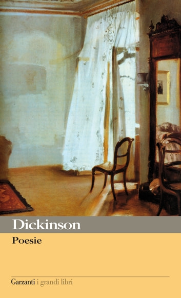 Poesie ebook by Emily Dickinson