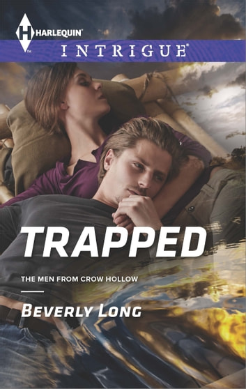 Trapped ebook by Beverly Long
