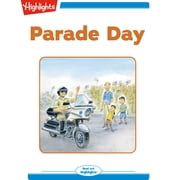 Parade Day audiobook by Marianne Mitchell