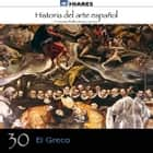El Greco audiobook by Ernesto Ballesteros Arranz