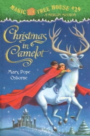 Magic Tree House #29: Christmas in Camelot ebook by Mary Pope Osborne,Sal Murdocca
