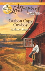 Carbon Copy Cowboy ebook by Arlene James