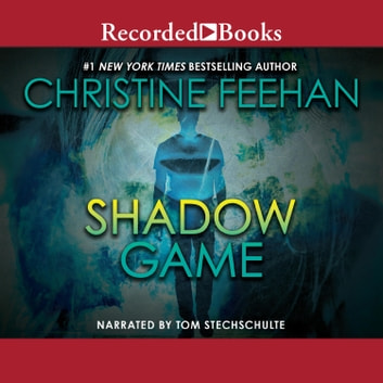 Shadow Game audiobook by Christine Feehan