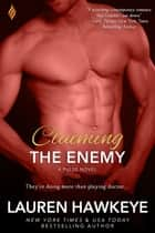 Claiming the Enemy eBook by Lauren Hawkeye