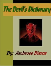 The Devil's Dictionary ebook by Bierce, Ambrose