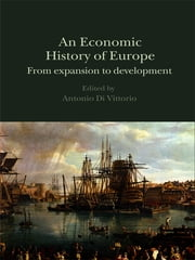 An Economic History of Europe ebook by