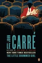 The Little Drummer Girl ebook by John le Carré
