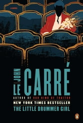 The Little Drummer Girl - A Novel ebook by John le Carré