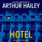 Hotel audiobook by Arthur Hailey