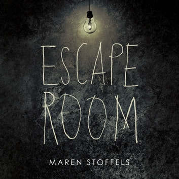 Escape Room audiobook by Maren Stoffels